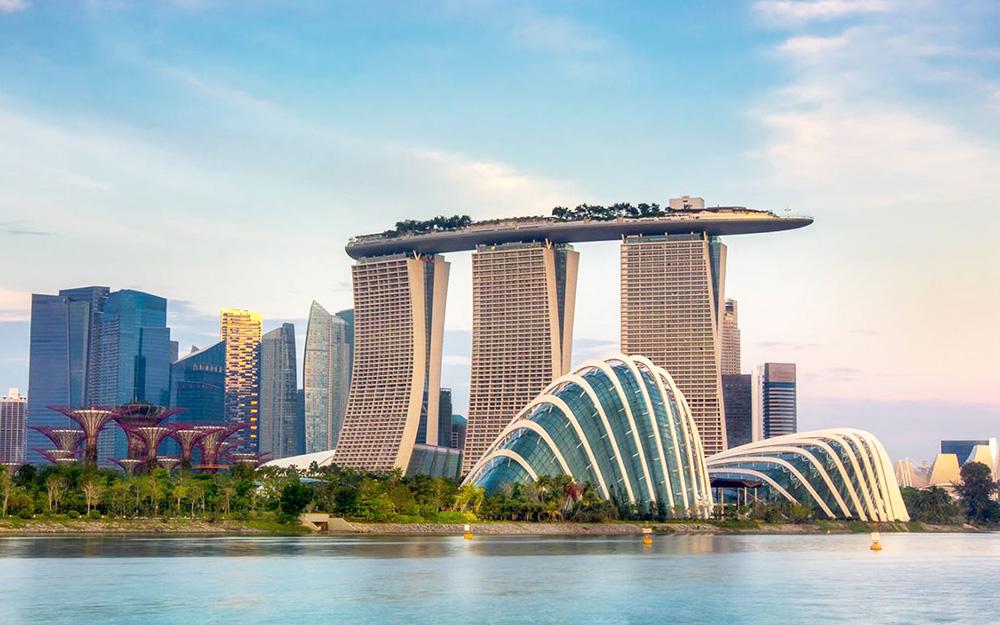 Emirates - More dobrih cena Singapur septembar 2019