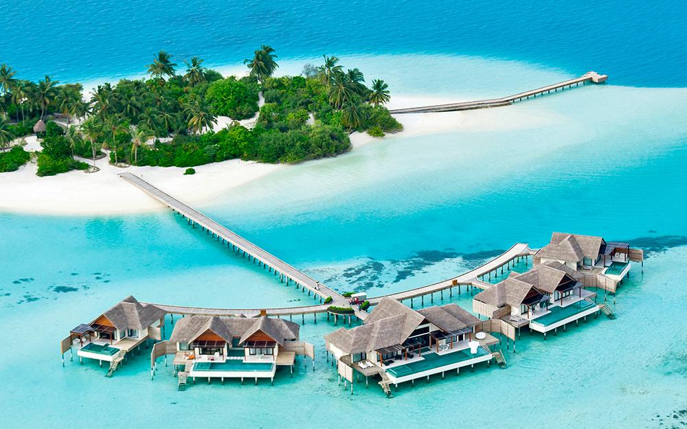 Emirates - Niže cene za daleke destinacije! Maldivi septembar 2018