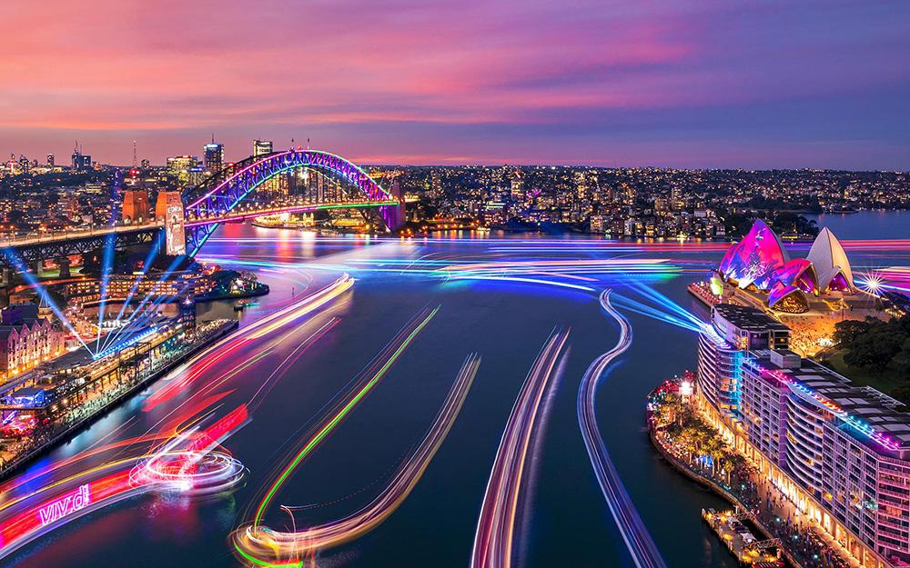 Emirates - Povoljne cene za Australiju Sidnej avio karte