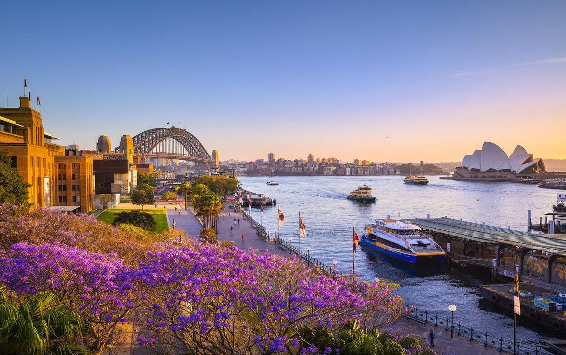 Emirates - Povoljne cene za Australiju avio karte Beograd Sidnej