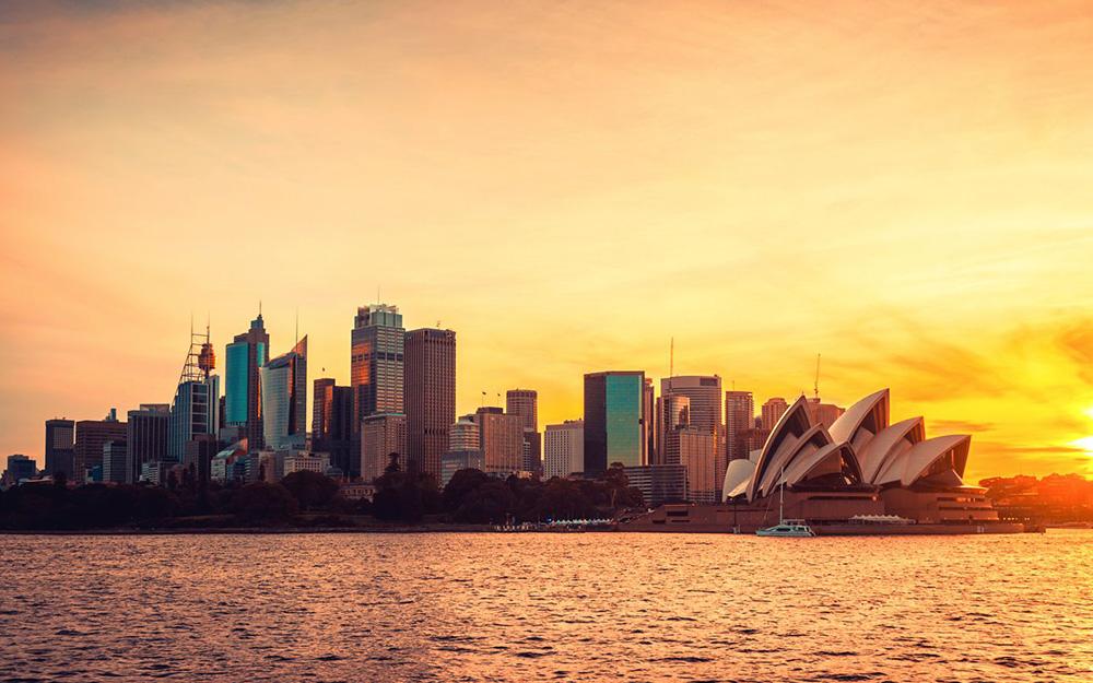 Emirates - Povoljne cene za Australiju septembar 2019