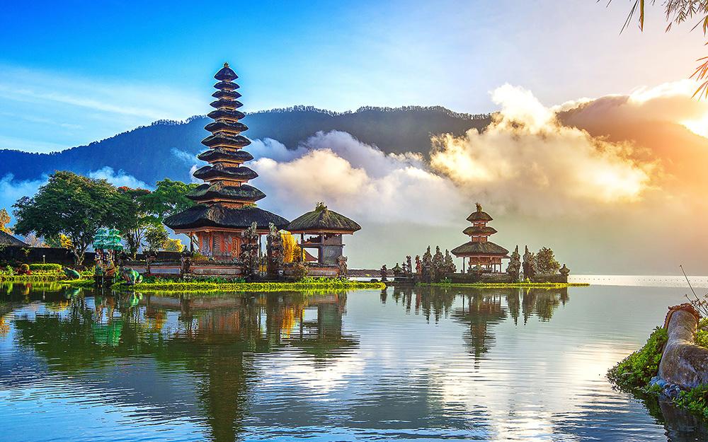 Emirates - Povoljne cene za Indoneziju
