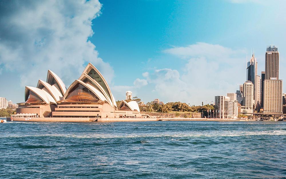 Emirates - Prolećno sniženje cena 2019 Sidney Sidnej avio karte