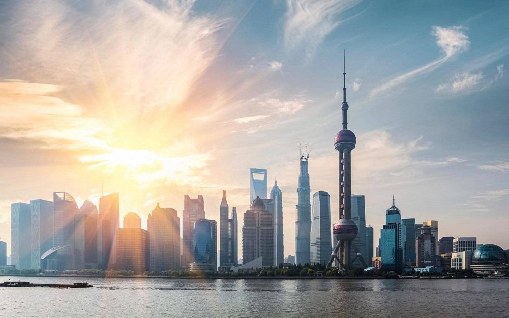 Emirates - Promotivna akcija za početak godine 2018 Shenghai