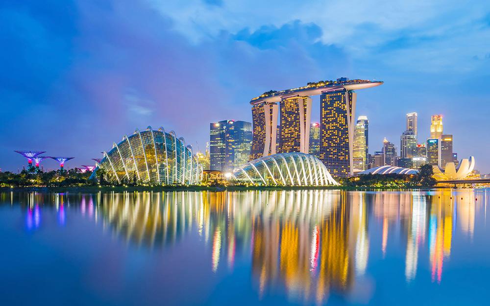 Emirates - Promotivne cene do 10 marta 2019 Singapur