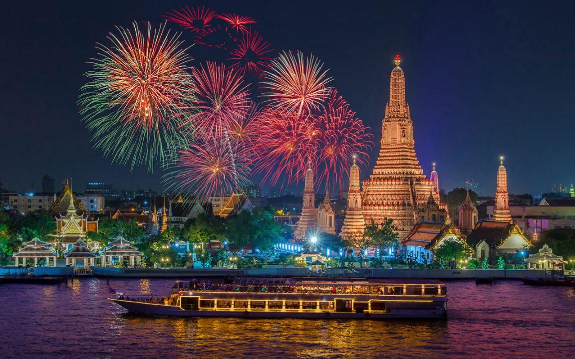 Emirates - Samo 4 dana promotivnih cena Bangkok avio karte nova godina