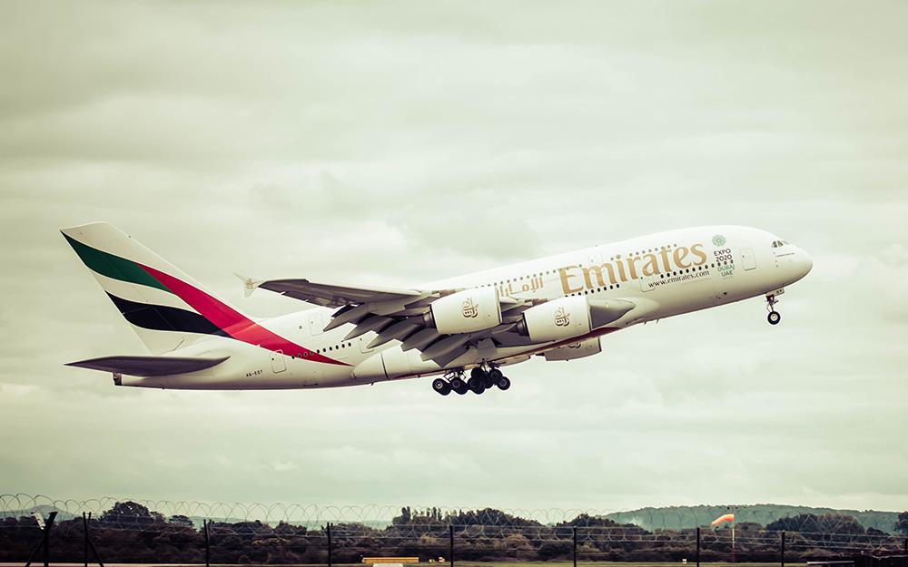 Emirates avio kompanija