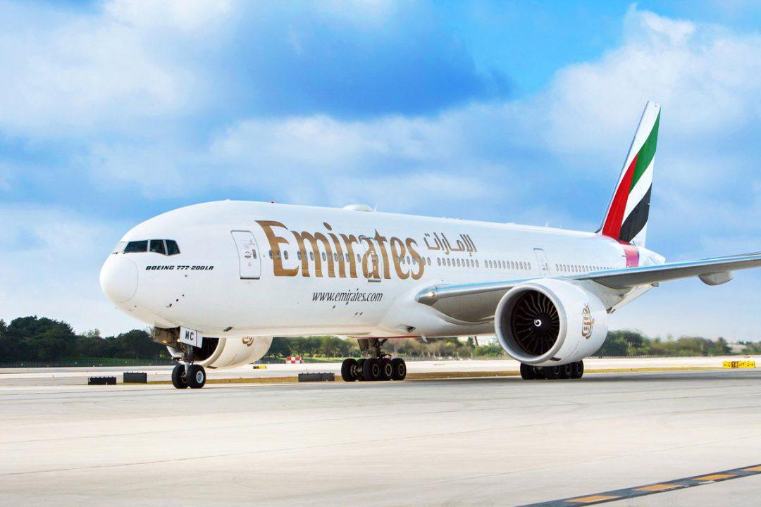 Emirates pokriva troškove lečenja putnika pozitivnih na Covid-19