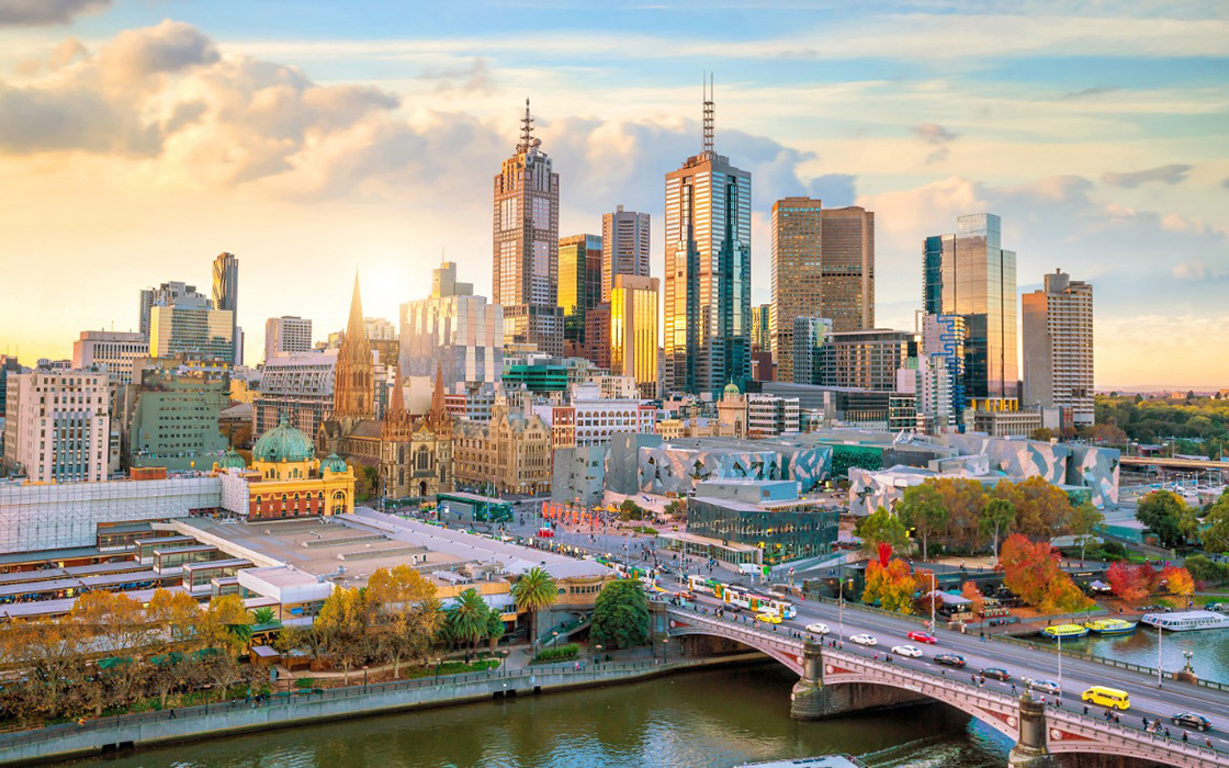 Etihad Airways - Povoljne cene avio karata za Aziju i Australiju