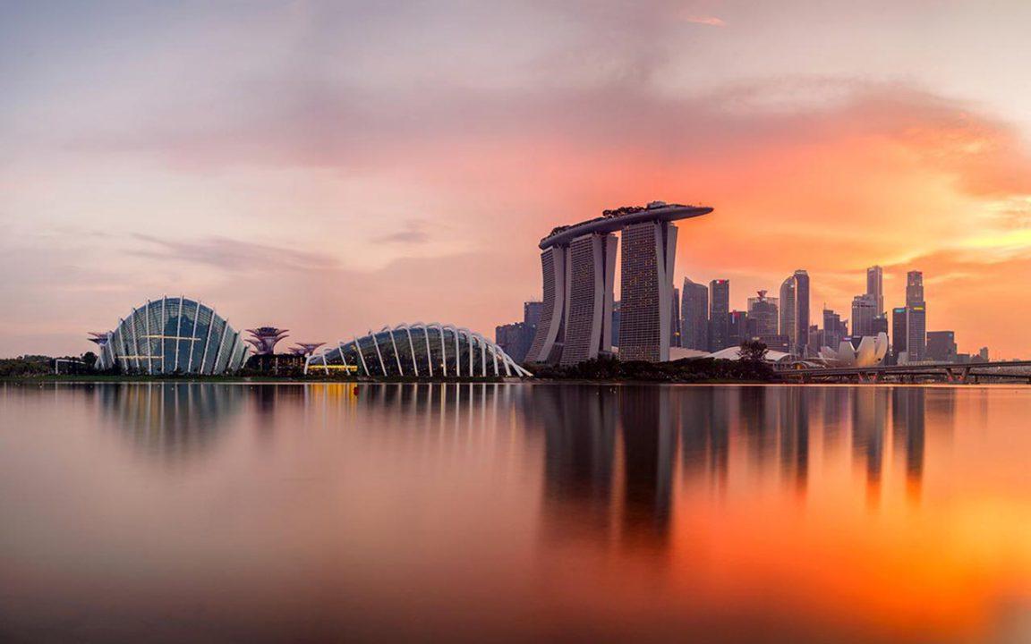 Etihad Airways - Snižene cene avio karata za Aziju i Australiju Singapur