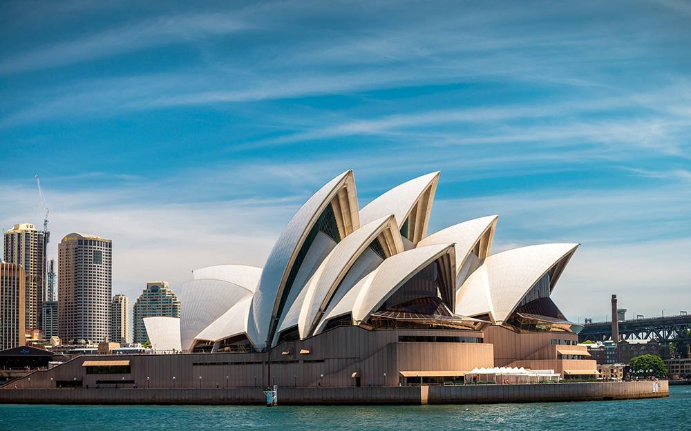 Etihad Airways - Snižene cene avio karata za Aziju i Australiju avgust 2019