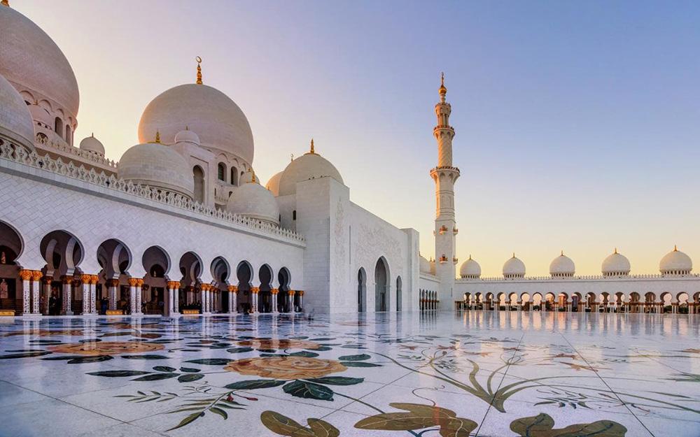 Etihad Airways - Snižene cene avio karata za Aziju i Australiju Abu Dabi