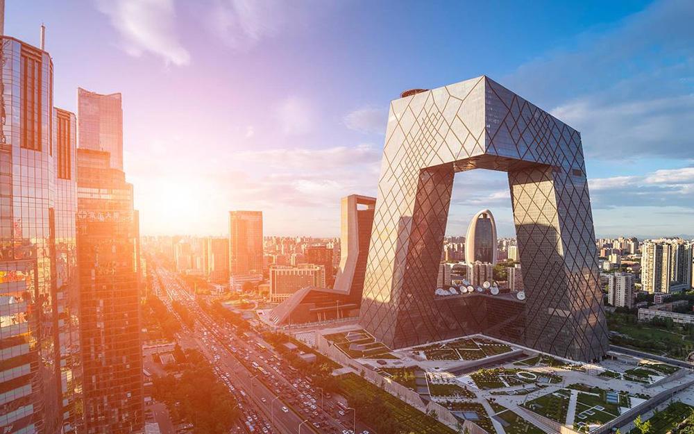 Etihad Airways - Snižene cene avio karata za Aziju i Australiju Peking septembar 2018