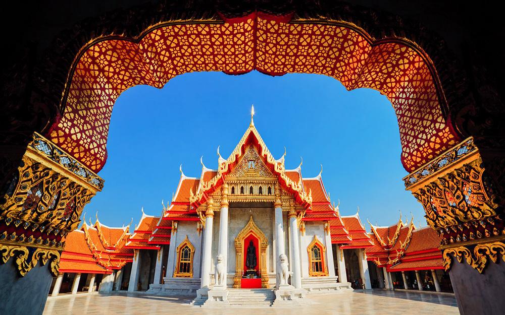 Etihad Airways - Snižene cene avio karata za Aziju i Australiju avgust 2018 Bangkok