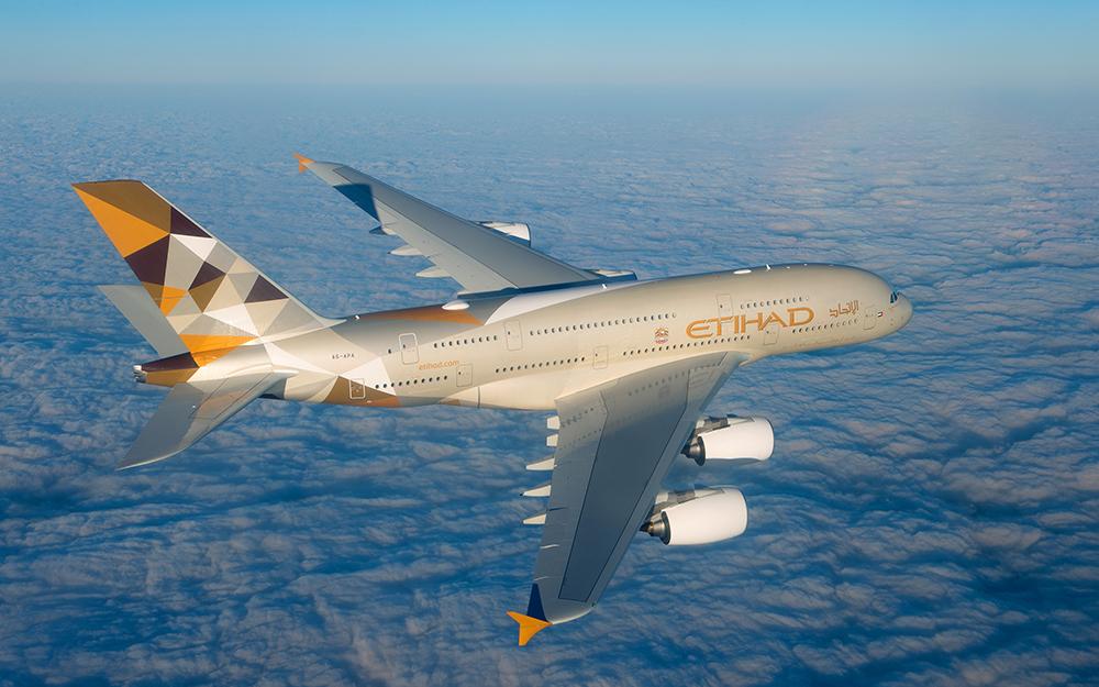 Etihad Airways obustavlja letove ka Beogradu