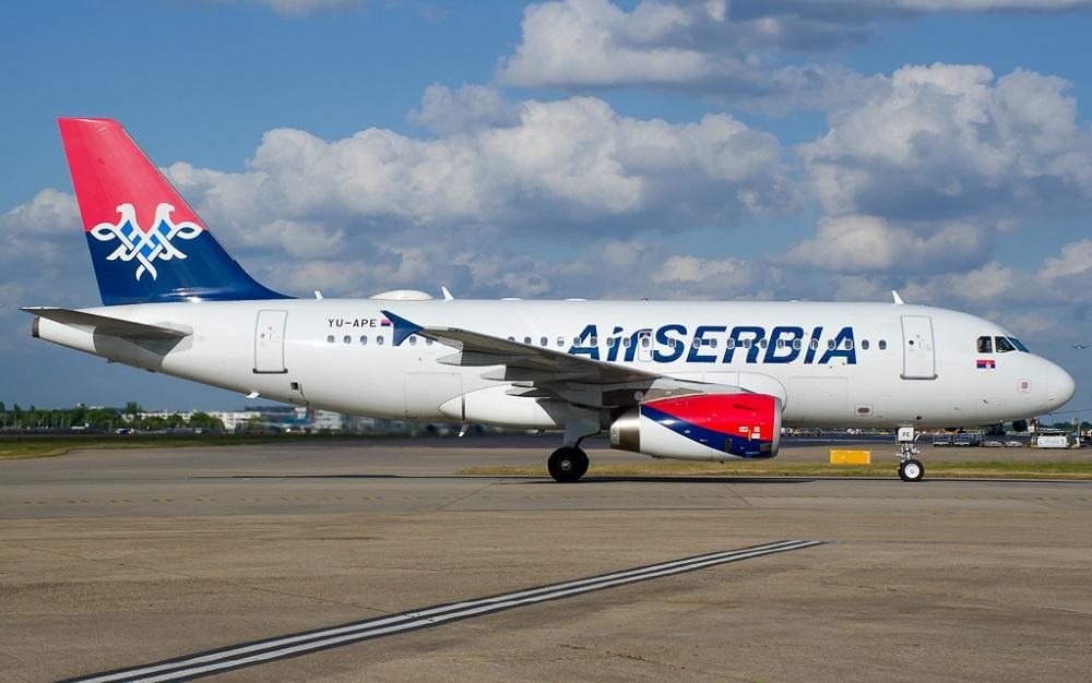 Etihad Airways otkazao narudžbinu novih Air Serbia aviona