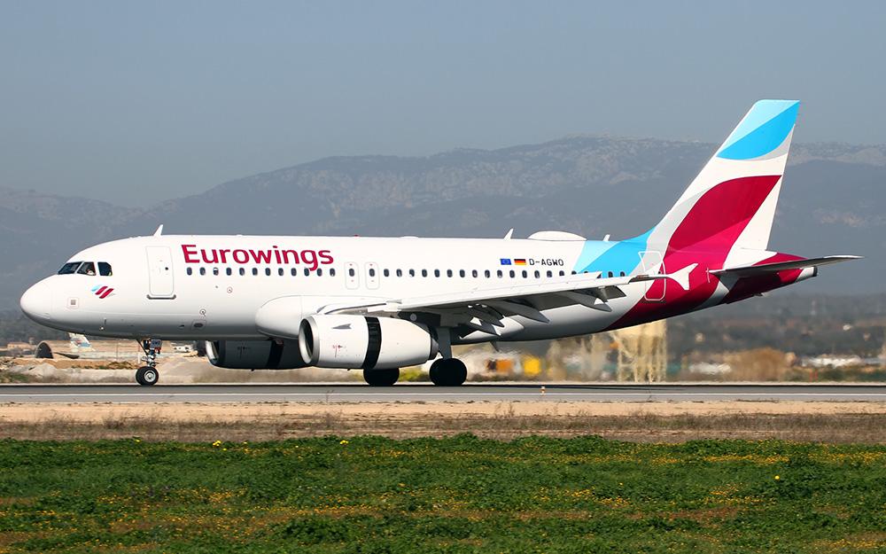 Eurowings pokreće liniju Beograd Priština