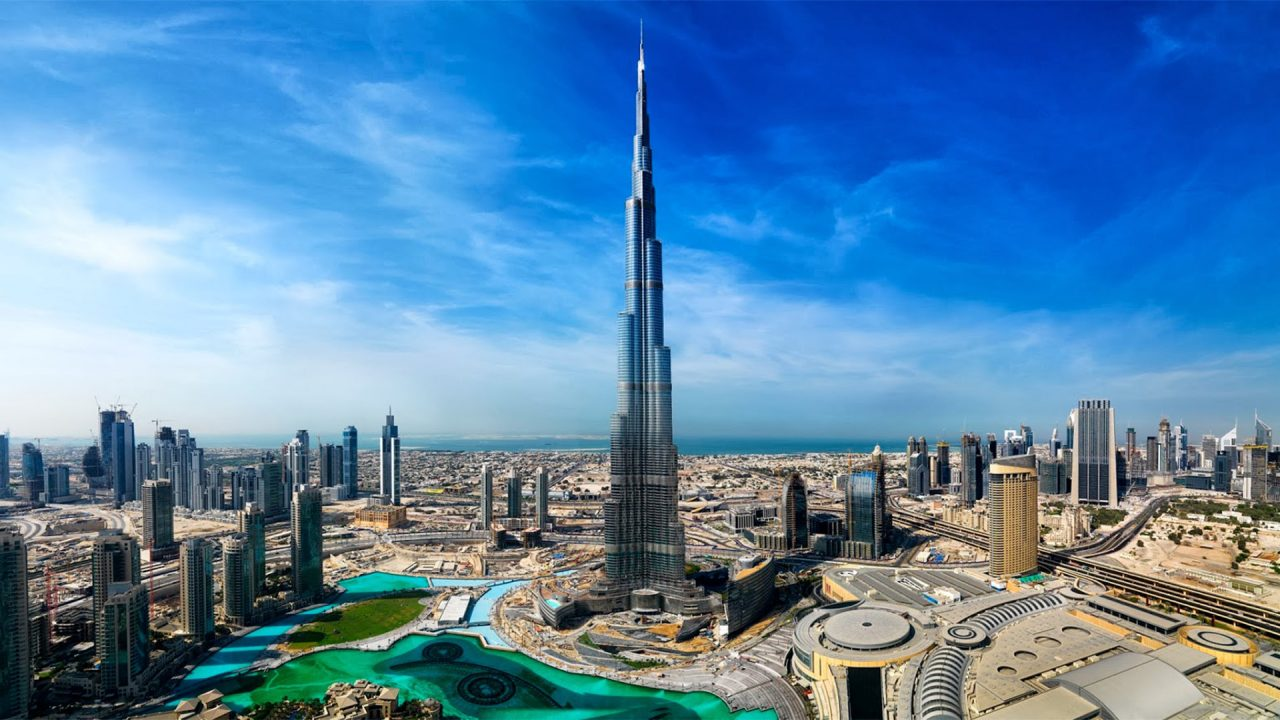 FlyDubai - Dve prolećne promotivne akcije Dubai