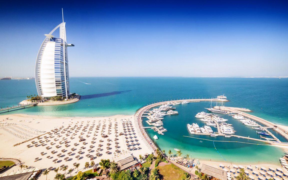 FlyDubai - Jeftine avio karte za Dubai