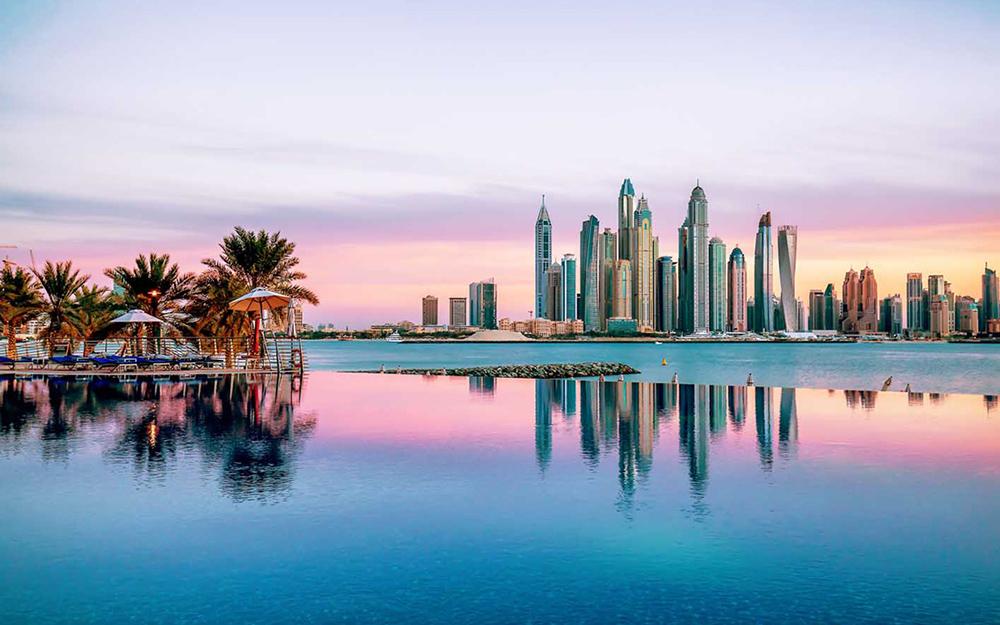 FlyDubai - Jesenja promotivna akcija 2018 Dubai