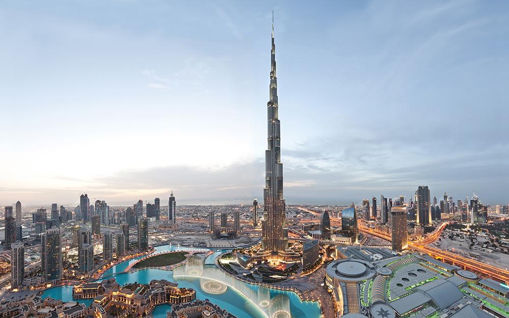 FlyDubai - Niže cene avio karata mart 2019 Dubai