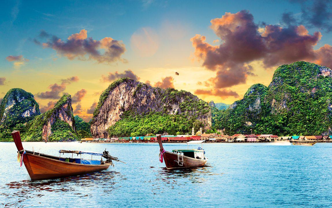 FlyDubai - Nova destinacija Krabi po super povoljnoj ceni
