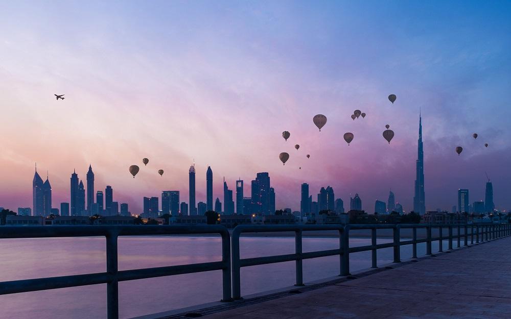 FlyDubai Promotivna akcija Beograd Dubai besplatne avio karte februar 2018