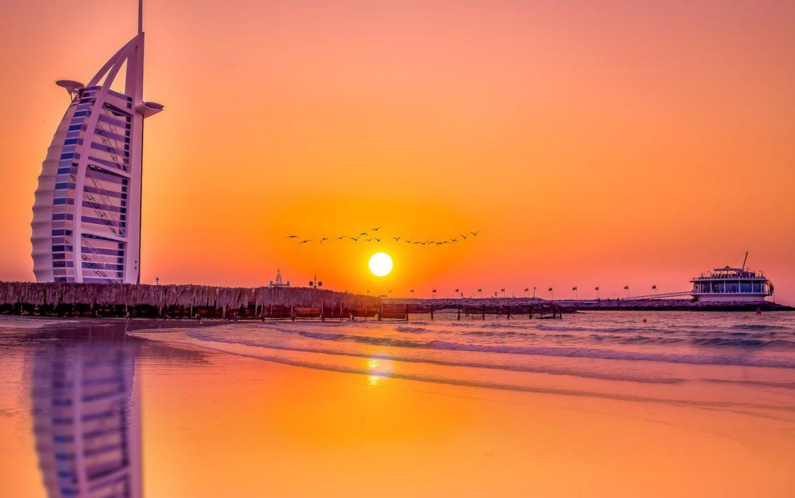 FlyDubai - Promotivna ponuda za Dubai novembar 2019