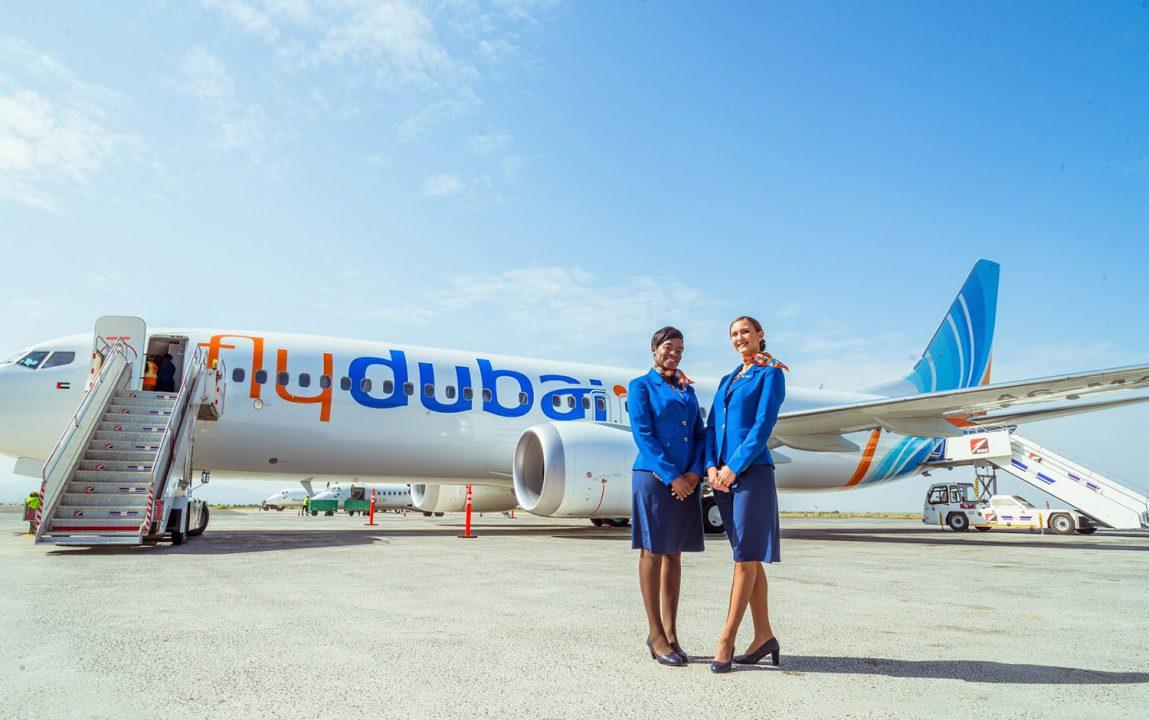FlyDubai - Specijalni letovi za Beograd i Zagreb