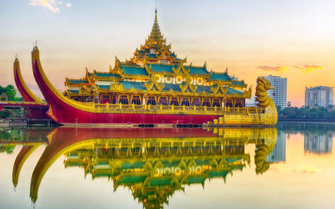FlyDubai - Uvodi nove linije za Jangon i Krabi