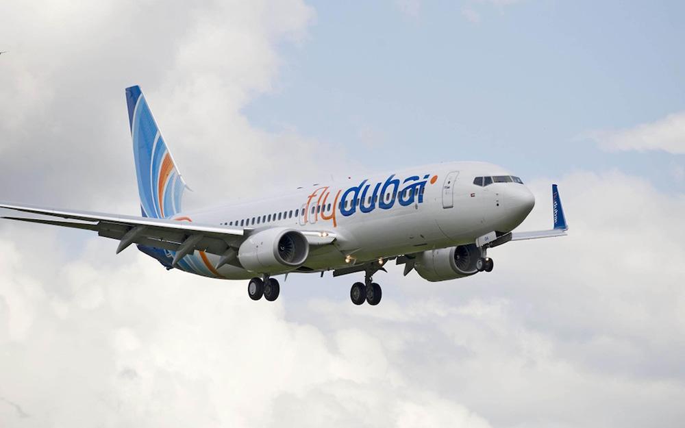 FlyDubai low cost avio kompanija