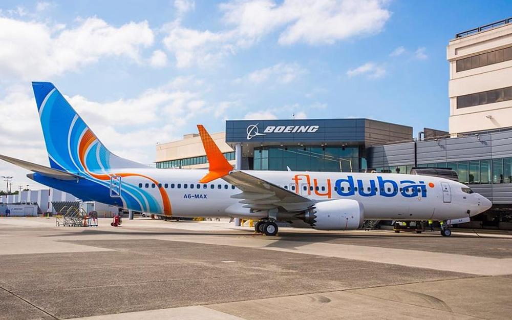 FlyDubai novi letovi Skoplje Beograd Dubai 2017