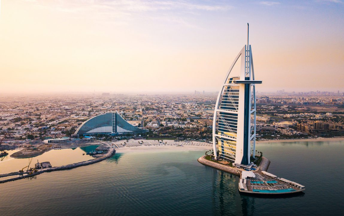FlyDubai planira da obnavi letove ka gradovima regiona