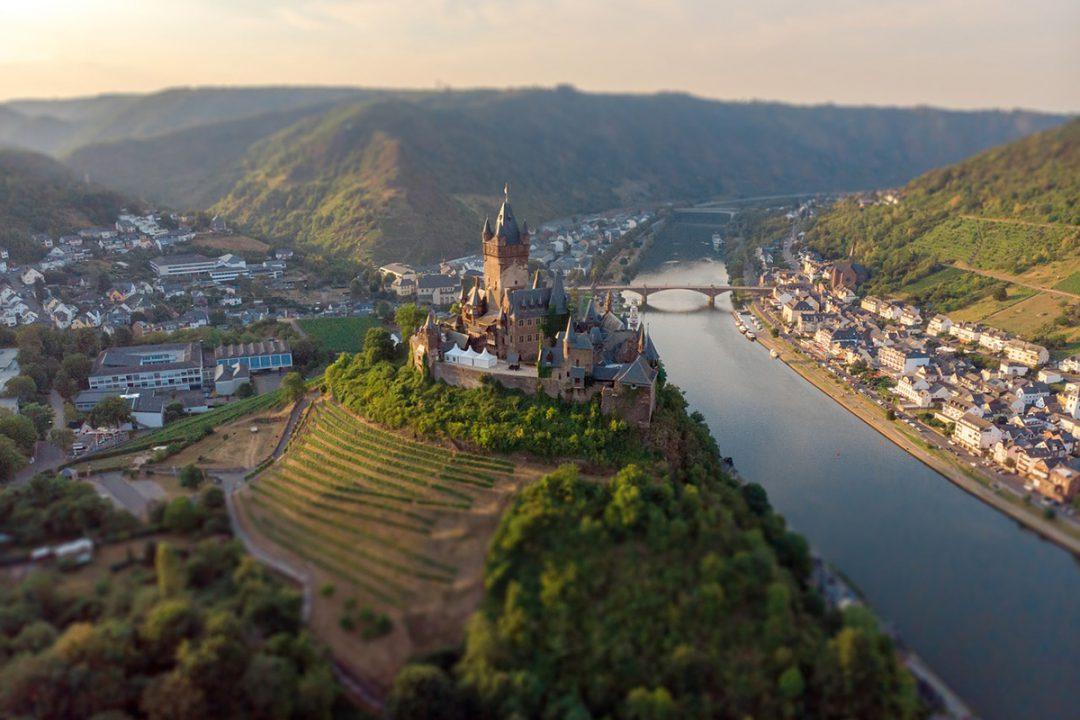 Friday Blog – 10 gradova bajkovite Evrope koja nestaje Cochem