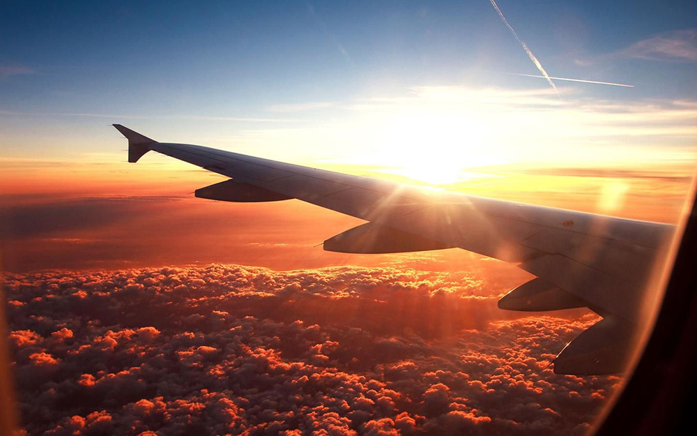 Friday Blog – Zašto su avionski prozori okrugli