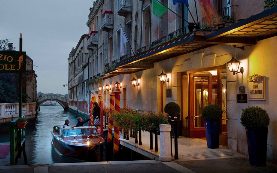 Friday Blog 5 Hotela za Dan Zaljubljenih