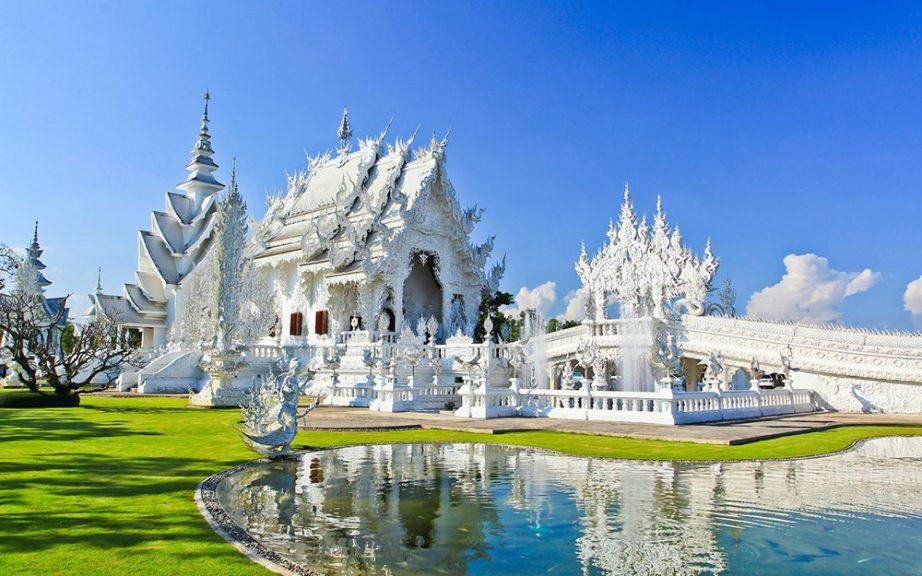 Friday Blog - 5 zadivljujućih hramova sveta