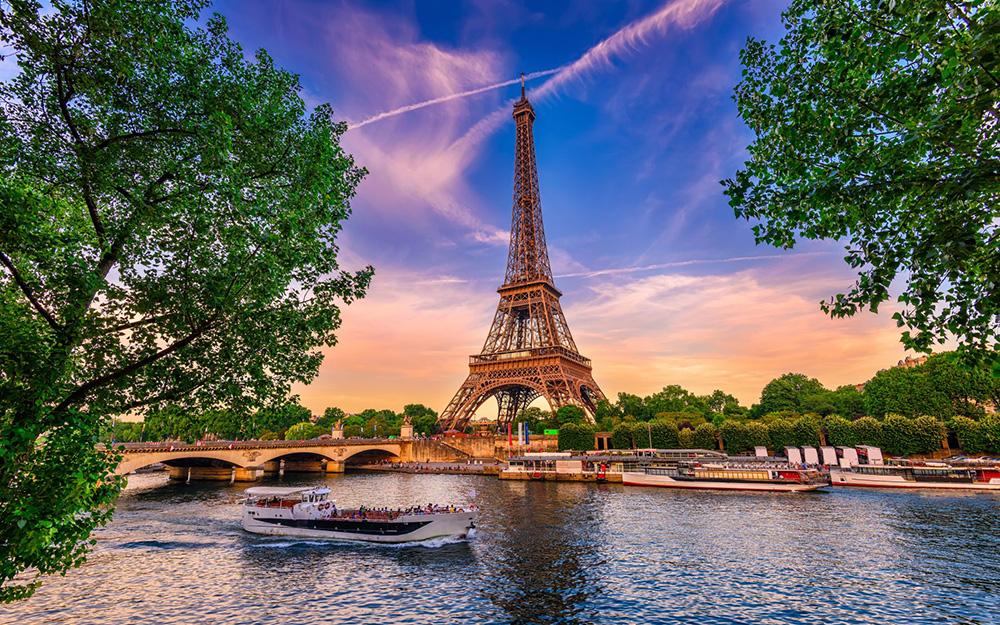 Friday Blog - 7 mesta koje morate posetiti u Evropi