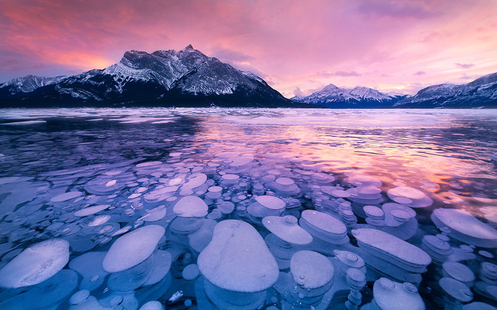 Friday Blog - 8 čuda prirode koja možete posetiti!