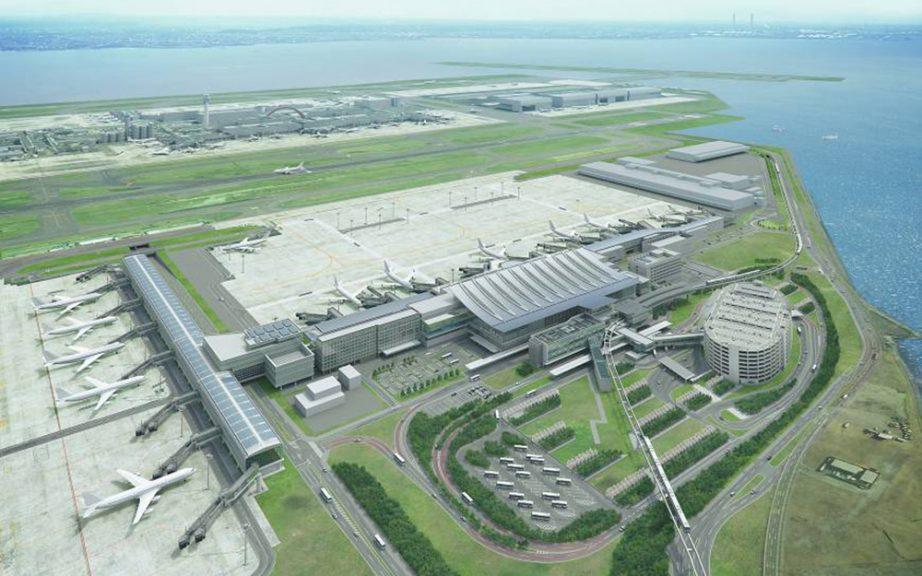 Friday Blog Aerodromi budućnosti