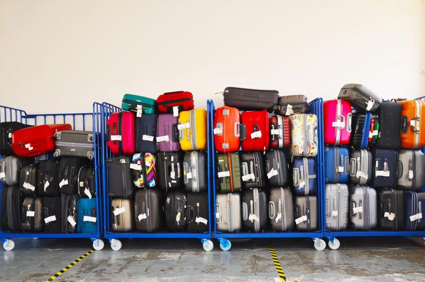 Friday Blog Cudne stvari koje putnici ostavljaju za sobom 1