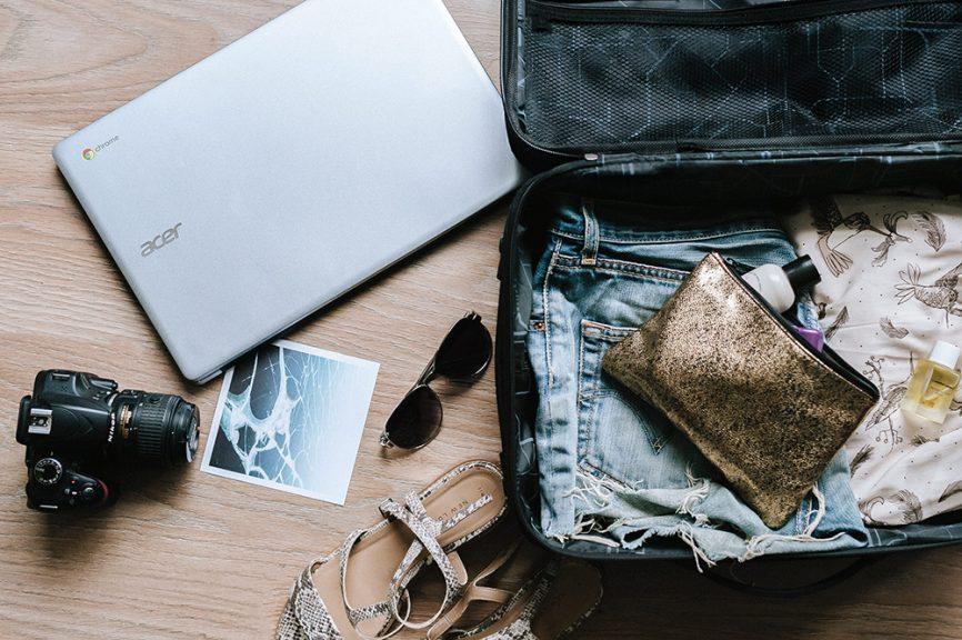 Friday Blog - Jedno putovanje, jedna reč