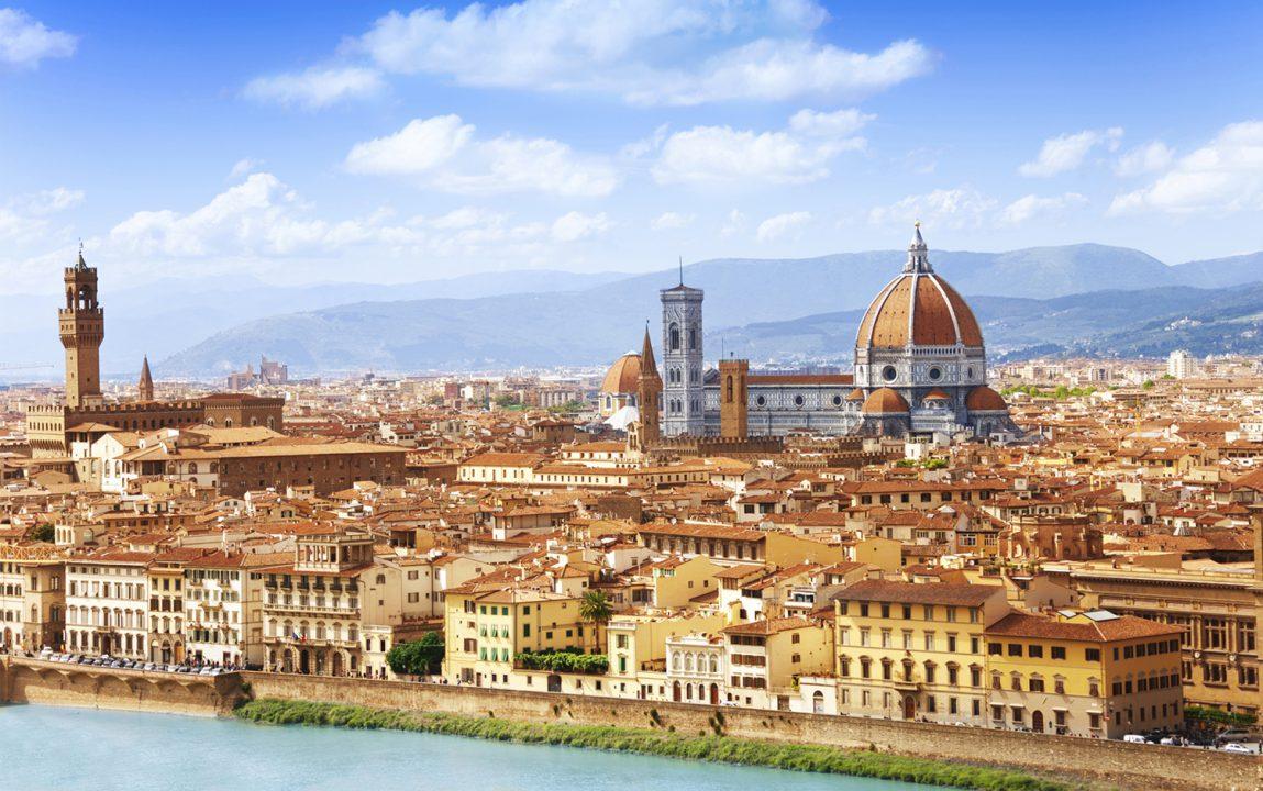 Friday Blog - Kako su evropske metropole dobile svoja imena