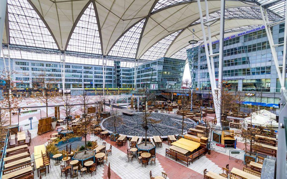 Friday Blog - Koji su to najbolji svetski aerodromi