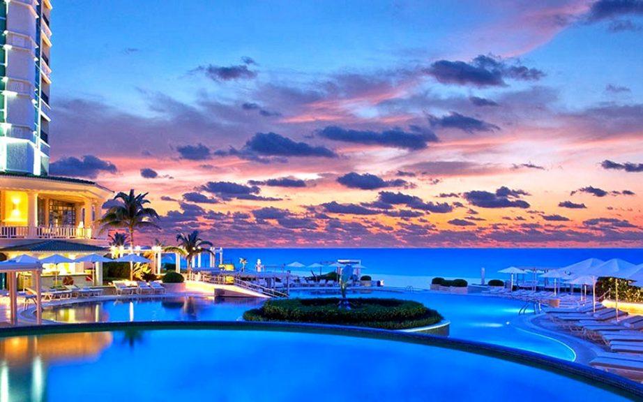 Friday Blog - Od pustinje do neverovatnog luksuza