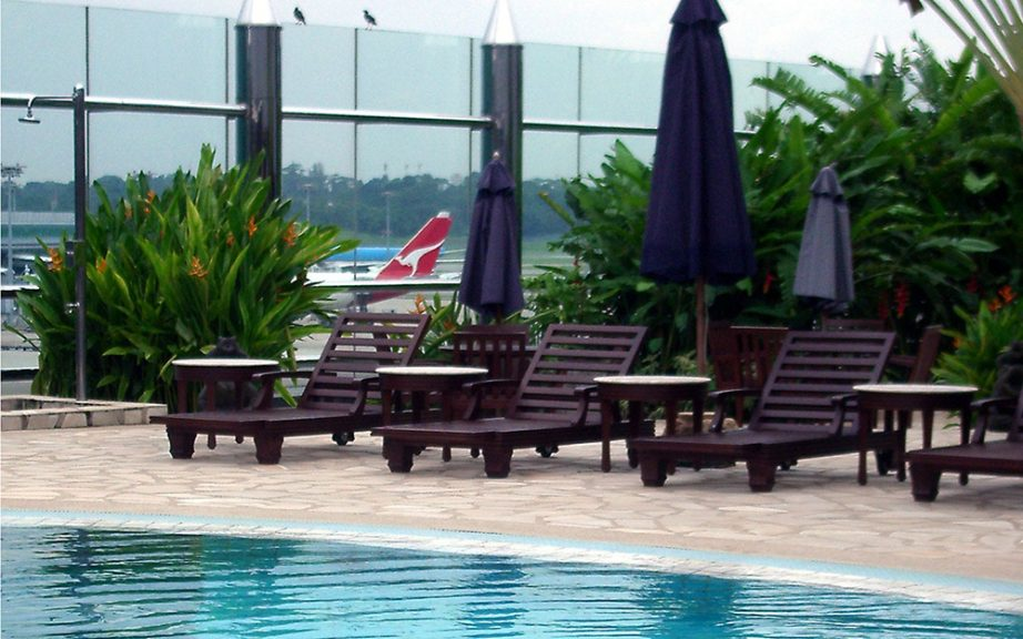 Friday Blog - Pauza na jednom od 9 aerodroma sa najboljim barovima