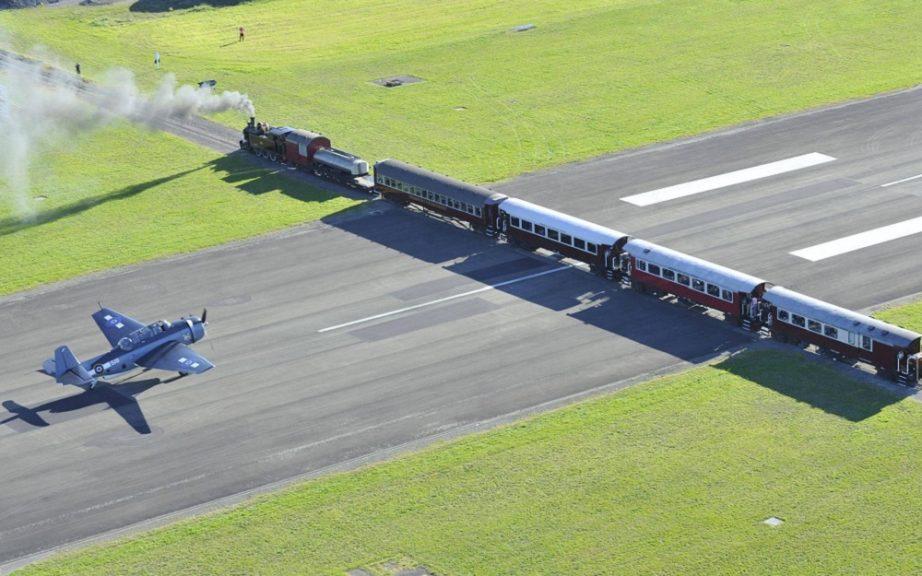 Friday Blog Rizični, ali i zadivljujući aerodromi!