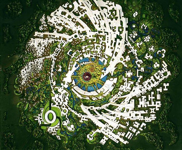 Friday Blog - Utopija postoji i zove se Auroville