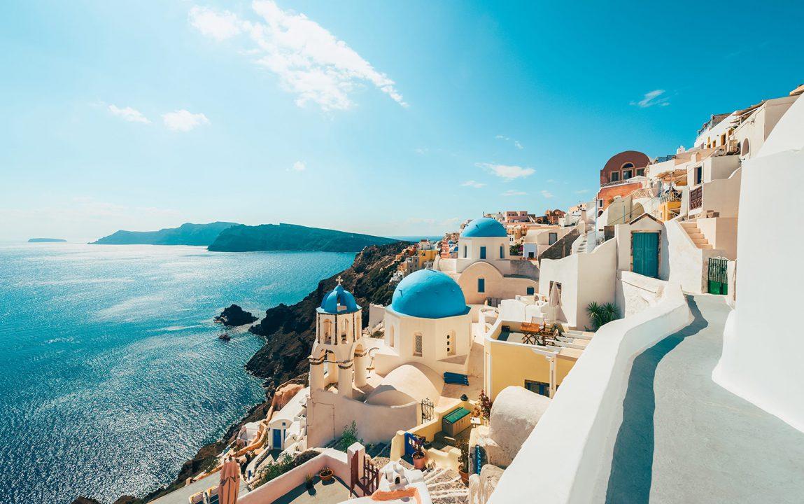 Grčka od maja otvara vrata za putnike iz Srbije