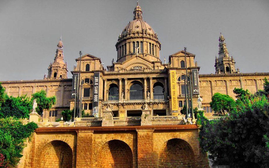 Hoteli Barselona
